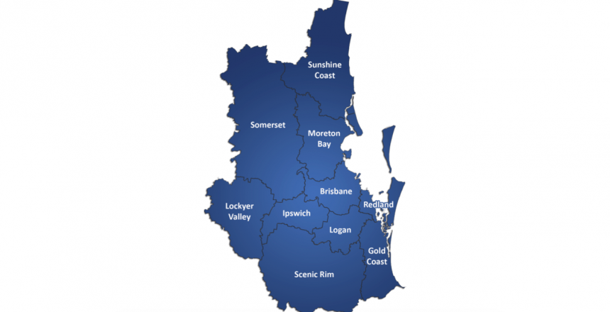 SE-Queensland-region
